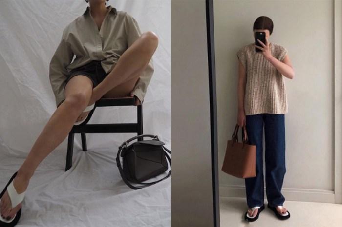 意想不到的好搭:顯腿長 + 時尚百搭,難怪這雙會是時髦女生的指定鞋款!