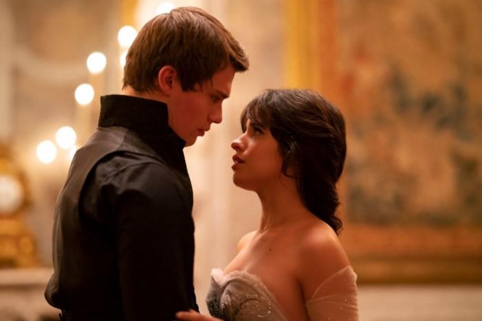 真人版《灰姑娘》上映日期確定,Billy Porter 飾演的仙女教母造型搶盡公主 Camila 的風頭!