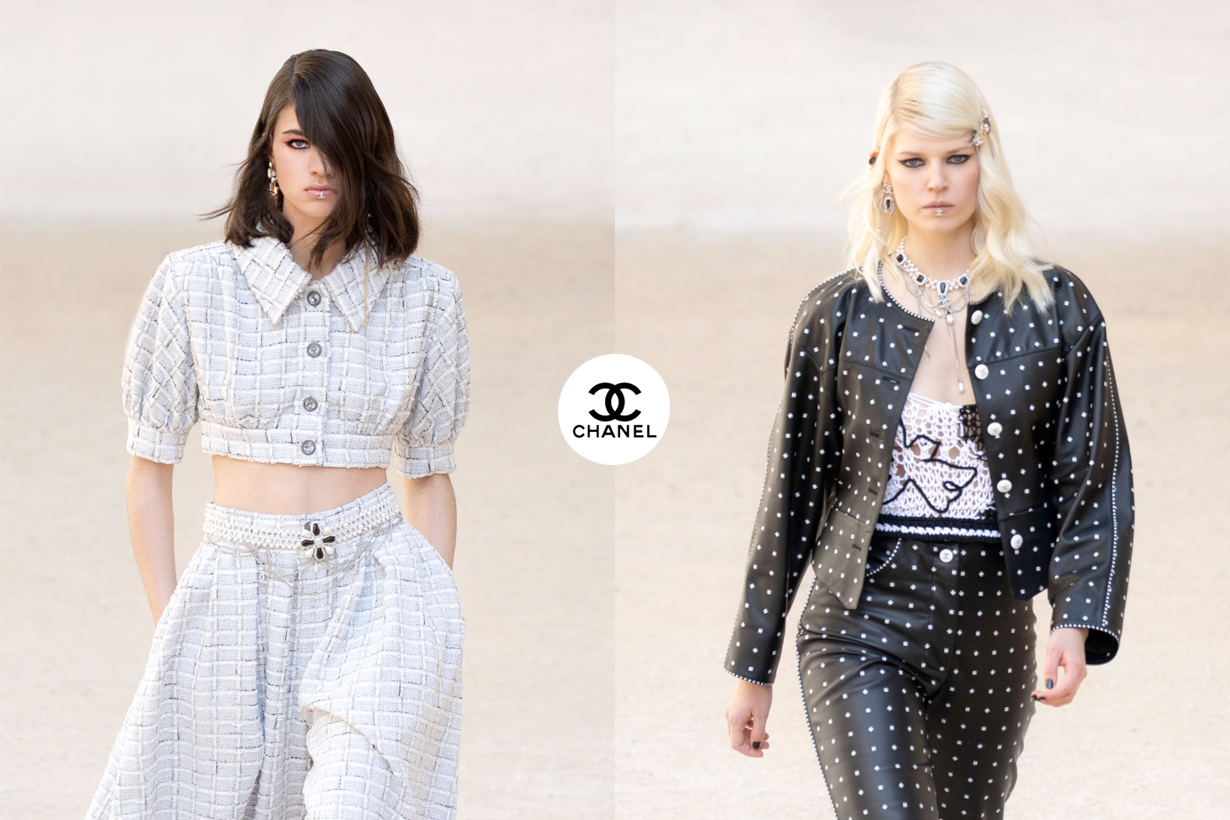 chanel lip ring 2021 22 cruise cool girl must have