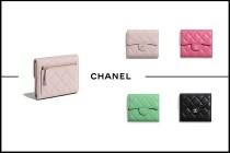 恰好的知性:CHANEL 經典菱格紋銀包,推出小尺寸版本!