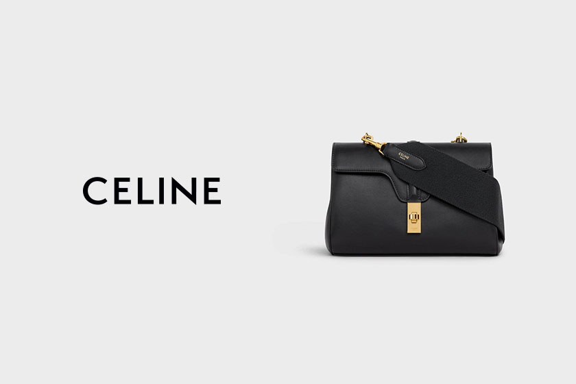 CELINE 16 Soft Teen 2021fw handbags Hedi Slimane