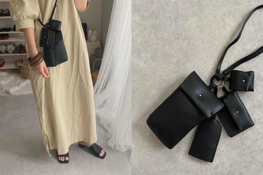 H&M Japan shoulder bag handbag