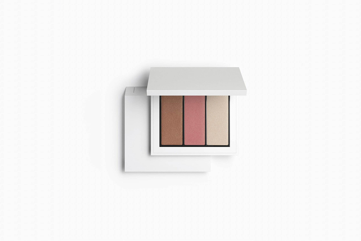 Zara Beauty make up 2021