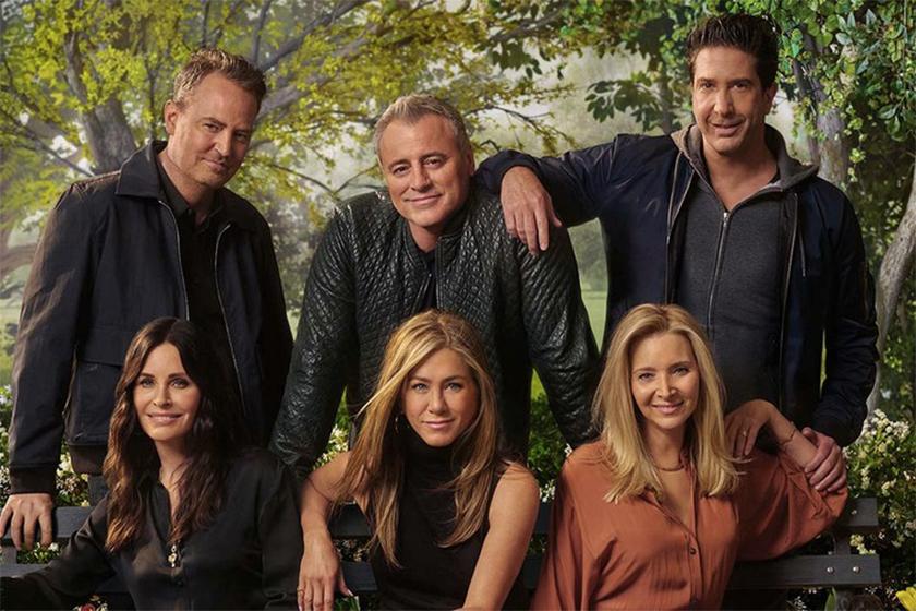 friends the reunion official trailer premiere date guest stars