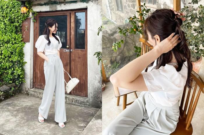 想跟上日韓女生潮流綁「公主辮」?這 2 個變奏版讓你在這個夏日更有時尚感!