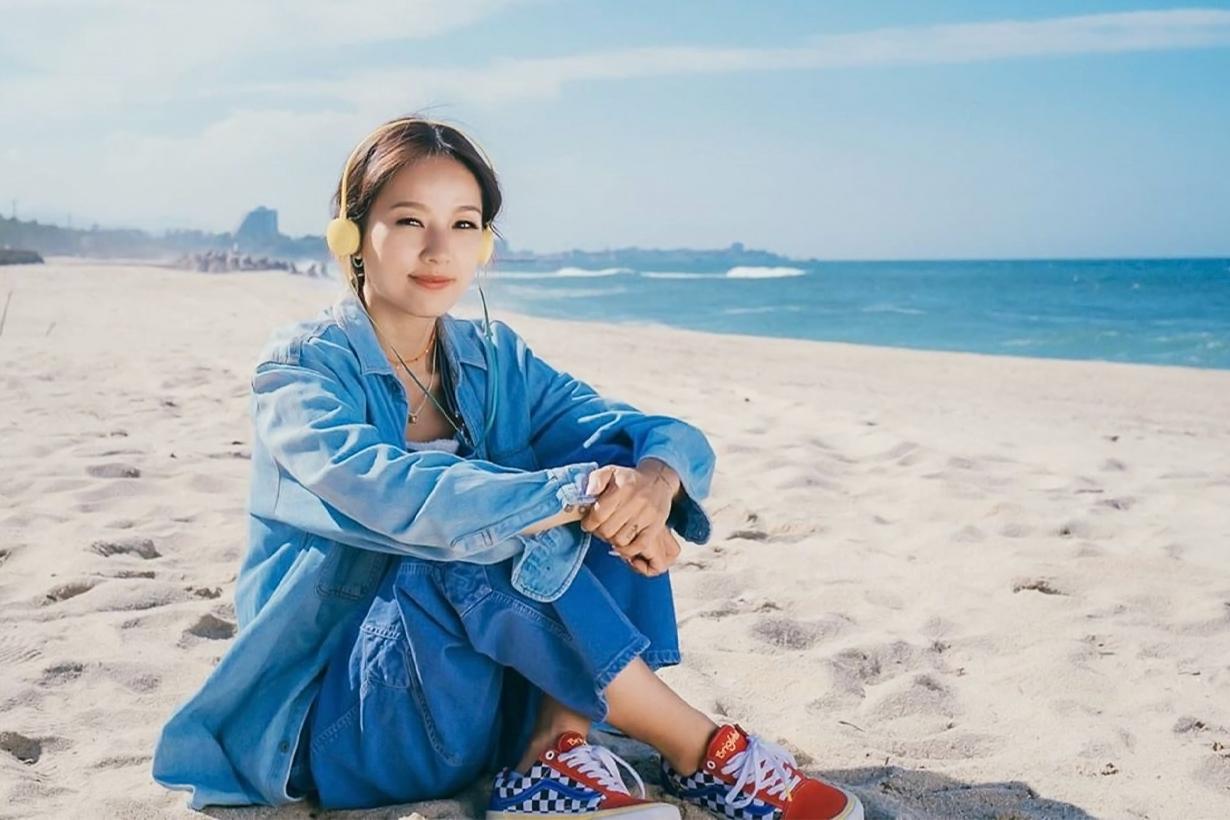 Lee Hyori Lee Sang Soon Celebrities Couples Birth Plan Harper's Bazaar Korea Korean idols celebrities singers