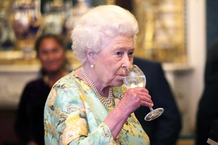皇室御廚透露英女王最愛吃這樣!還要計準季節時間才可!