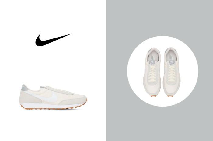 天灰灰配色:來一雙 Nike Daybreak 降溫,新配色錯過不補貨!