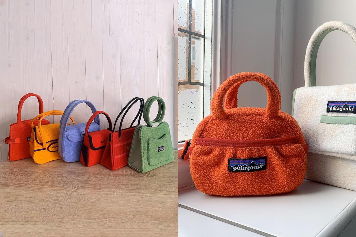 apoc store Tega Akinola fleece handbag patagonia nike where buy handmade