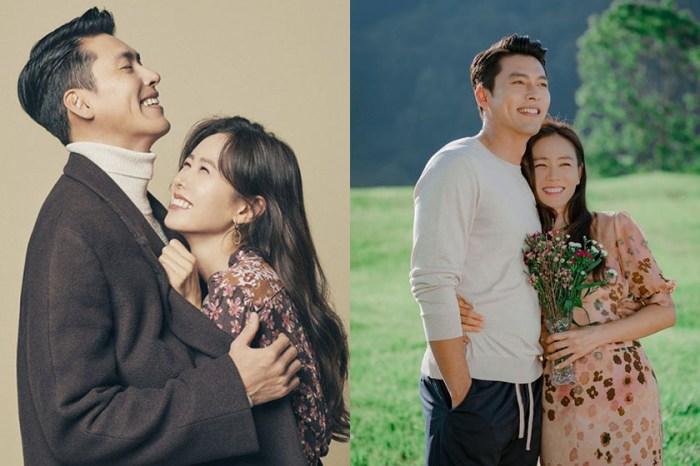 為愛排開所有工作行程:玄彬、孫藝真傳出結婚消息,兩人將在明年步入禮堂!
