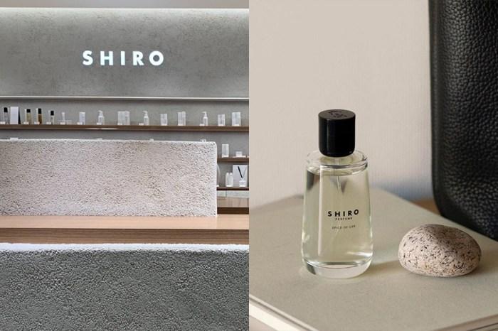 日本女生不告訴你:北海道小眾品牌 Shiro 的人氣香氛,原來還有多種用途!