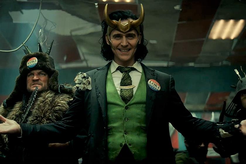 Marvel Disney Loki trailer Gender Fluid betray the fact
