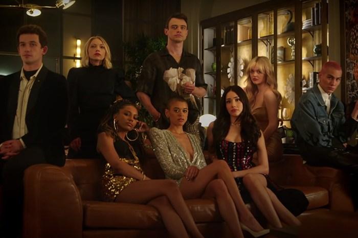 新版《Gossip Girl》終於釋出正式預告,準備好揭開上流社交圈的愛恨情仇!
