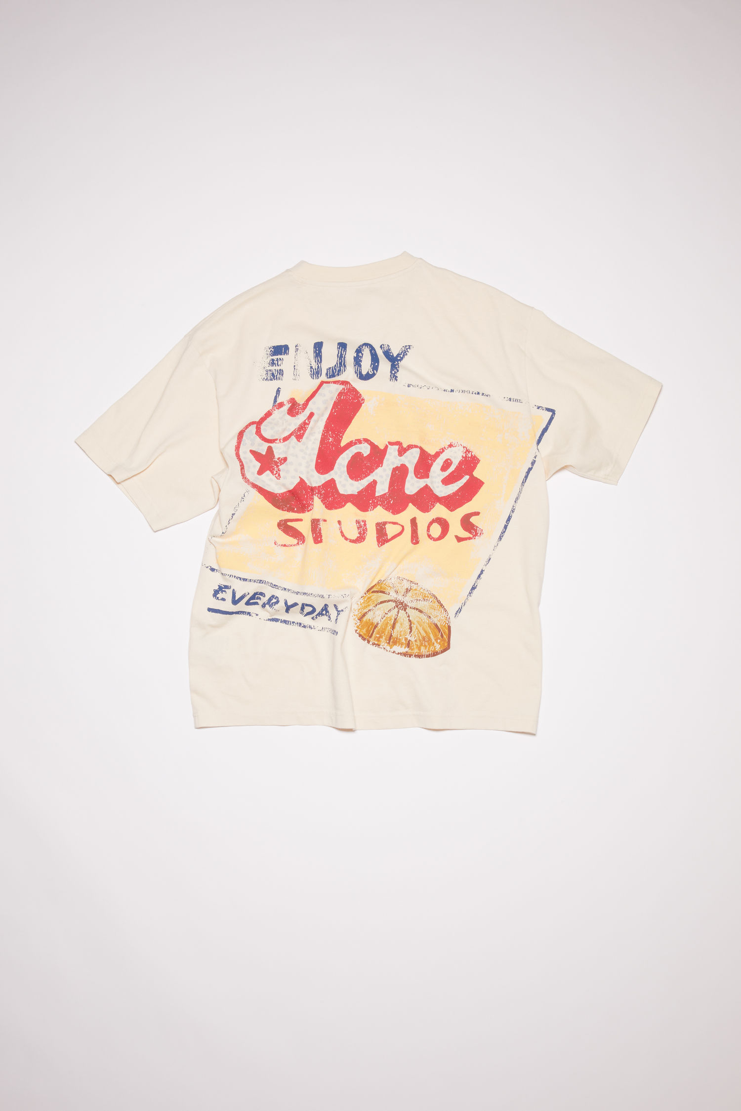 Acne Studios x Grant Levy-Lucero