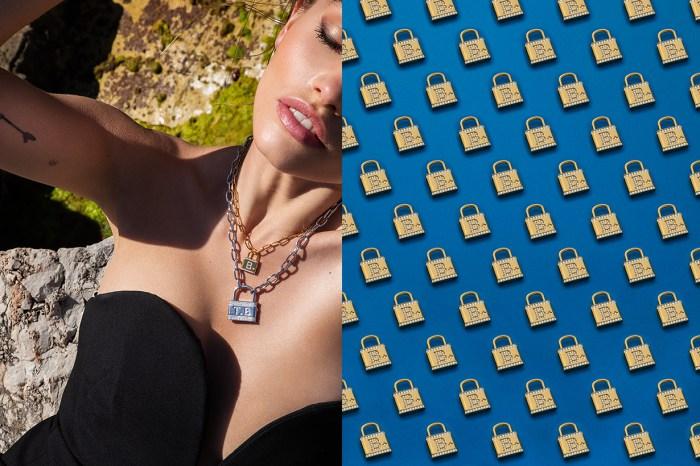 來自摩納哥的 APM Monaco,以輕奢感設計風靡歐美時尚圈!