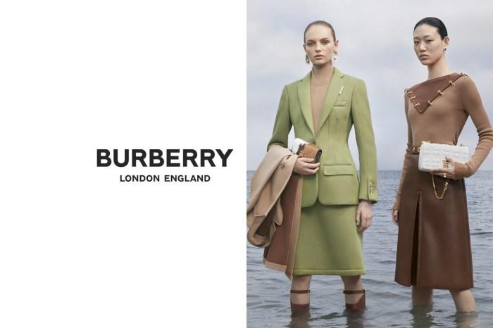 大牌的永續發展只是口號?Burberry 的承諾,讓人又更愛了!