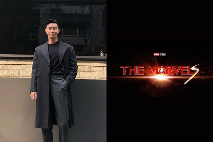 又一位韓星加入 Marvel:據傳朴敘俊將出演《驚奇隊長 2》,連導演也是他的粉絲!