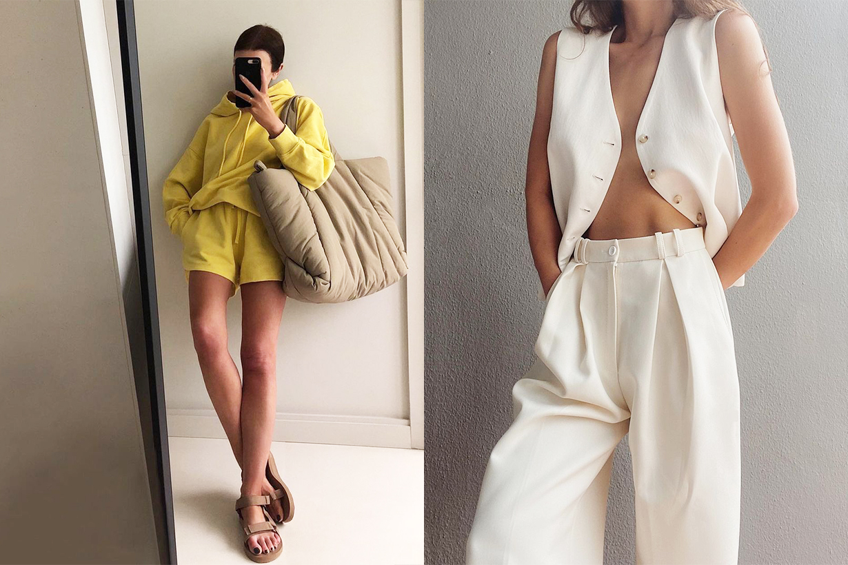 Outfits tips for color