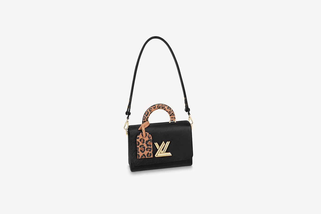 Louis Vuitton 2021 fall Capsule collection handbags wallets accessories