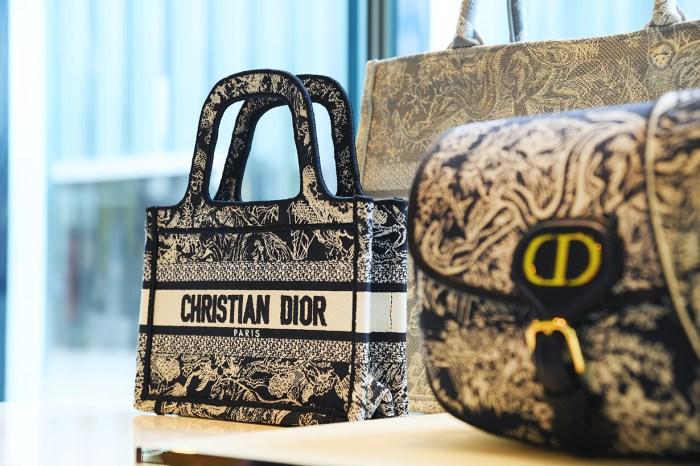 帶你走進 DIORIVIERA 期間限定店!每件單品都是今季的人氣爆款
