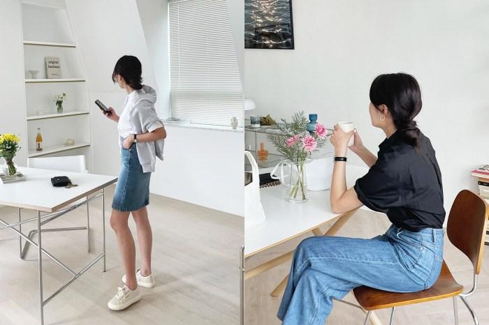 只要簡單幾步,就能綁著這些能夠媲美藝術品的髮髻!