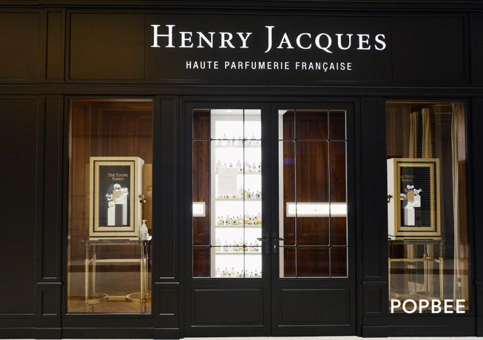 貴族富豪明星也要等待的高級訂製香水!神秘的奢華品牌 Henry Jacques 登陸香港