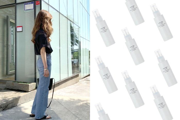 夏天不想頭髮因汗水變得扁塌,就靠日本無印良品這款新產品!