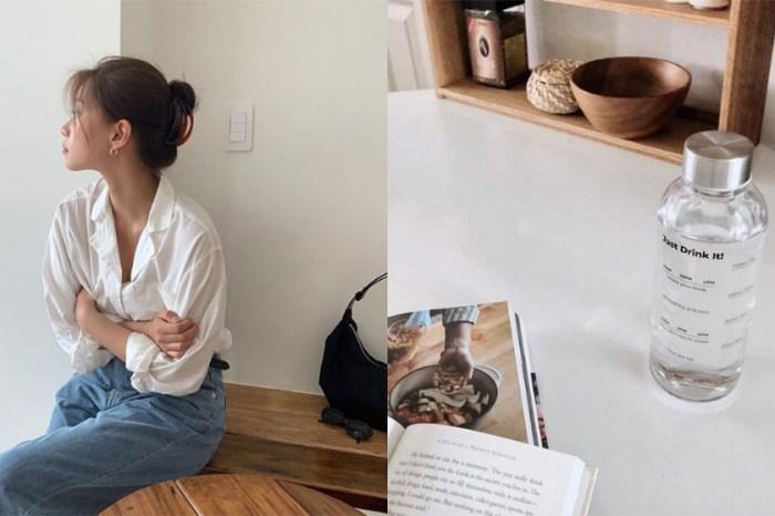 手袋必備:韓國女生變漂亮的秘密,原來就是這件日常必備小工具!