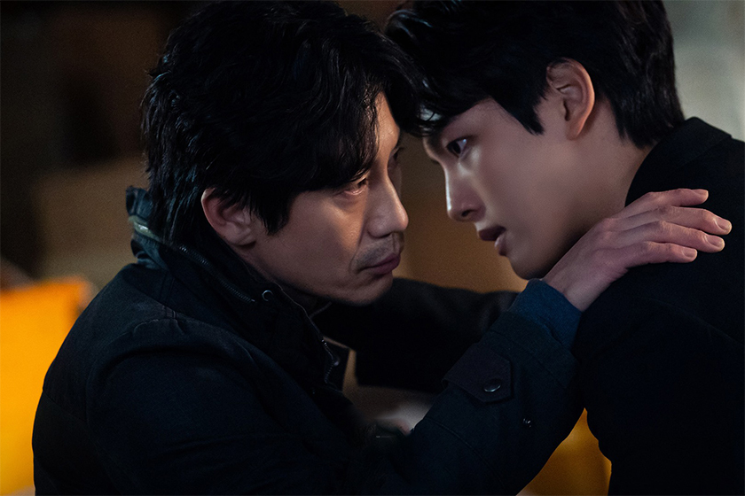korean JTBC top 5 drama