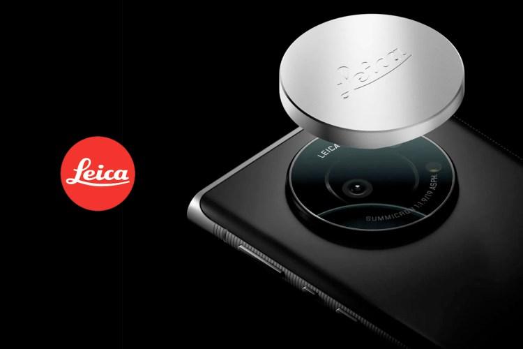 手機界的相機王者?Leica 推出第一款手機 Leitz Phone 1