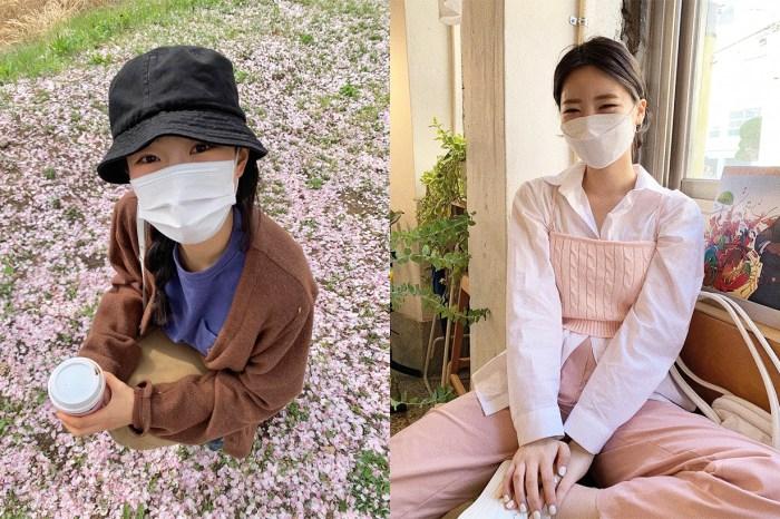 口罩妝容技巧:適合不同膚質的最強定妝法!