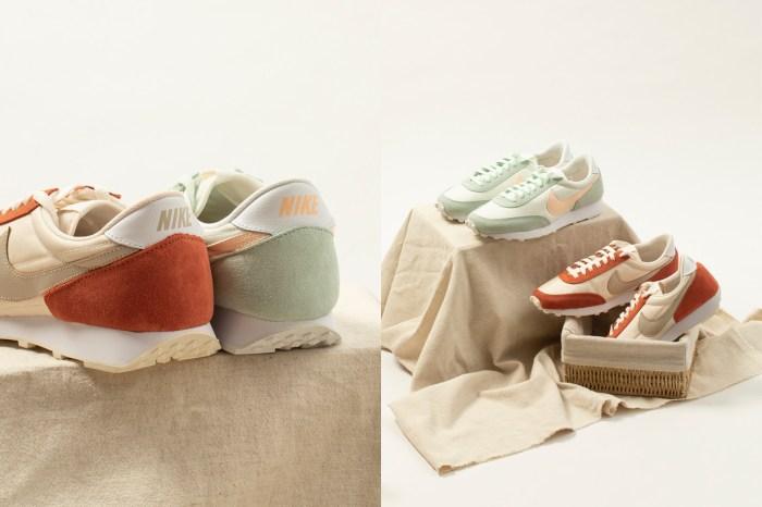 高 CP 值之選:Nike Daybreak 新配色,完全寫了夏天的名字!