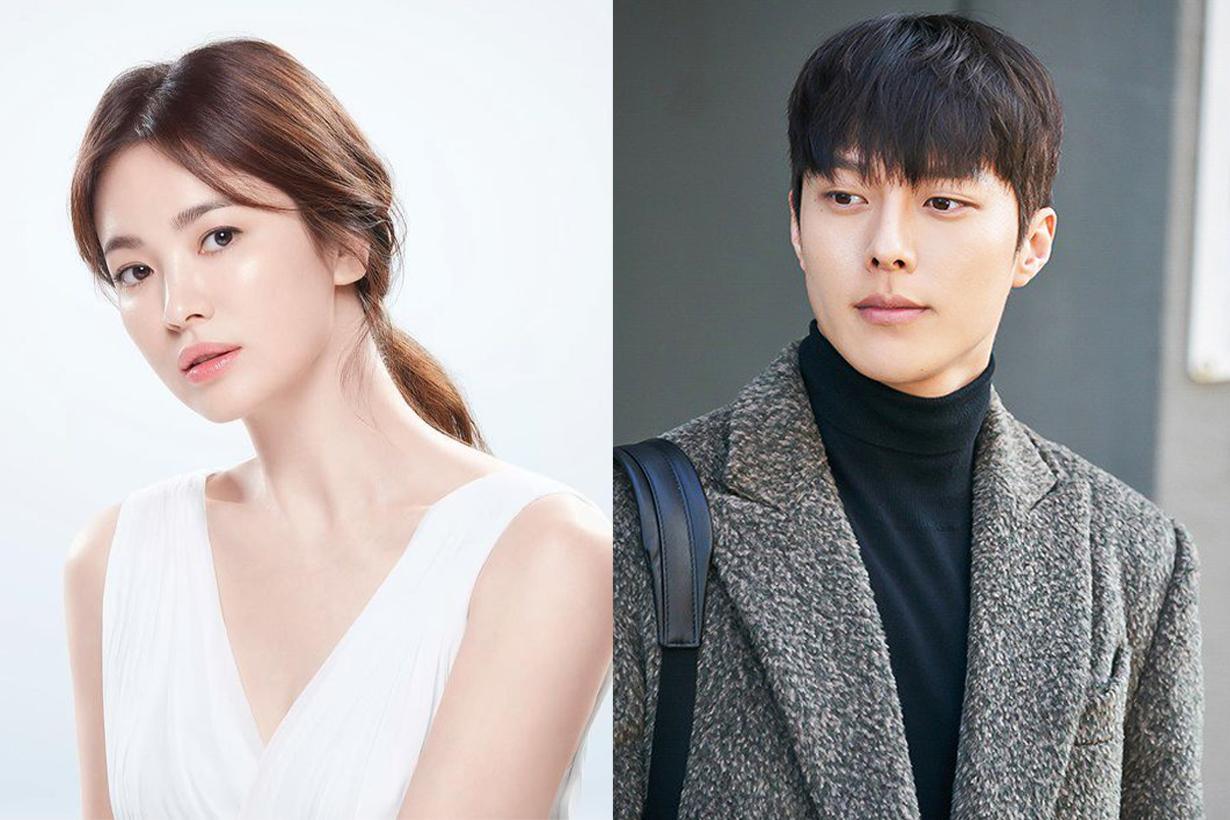 Now, We Are Breaking Up SBS Song Hye Kyo Jang Ki Yong Korean Drama Still Romantic Drama Love Story Korean idols celebrities actors actresses