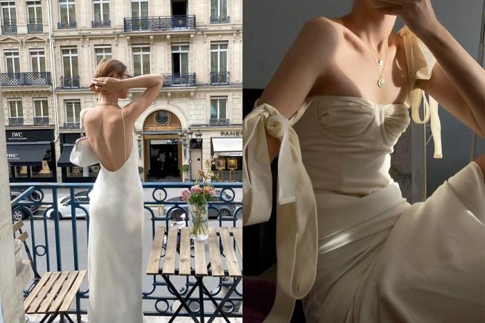 法國女生說夏天瞄準這 5 個單品:花一點點錢,就能有高級感!