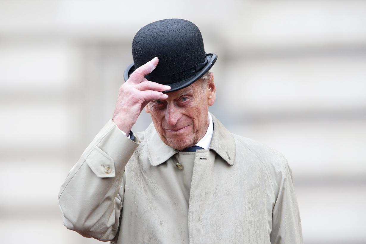Prince Philip Will estate heritage inheritance distribution Brigadier Archie Miller Bakewell William Henderson Stephen Niedojadlo  Queen Elizabeth II Prince William Prince Harry British Royal Family