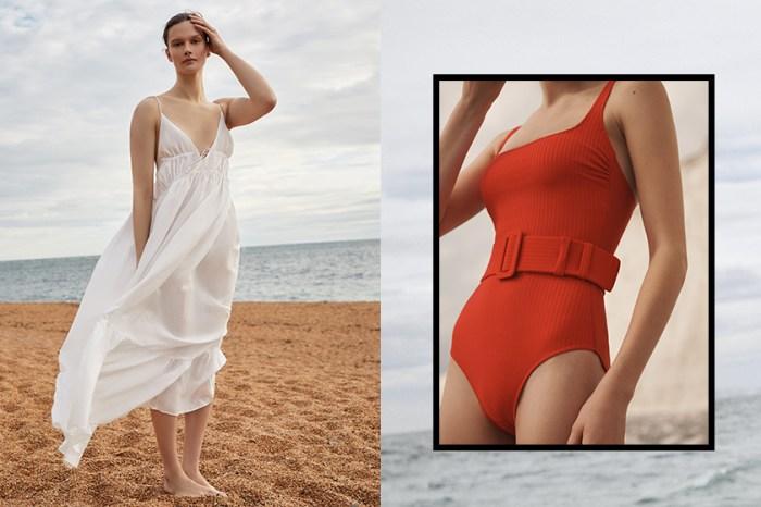 氣質女生必備的夏日穿搭:今個夏天最美的度假服裝與泳衣,原來可以在 Sheer 買到!