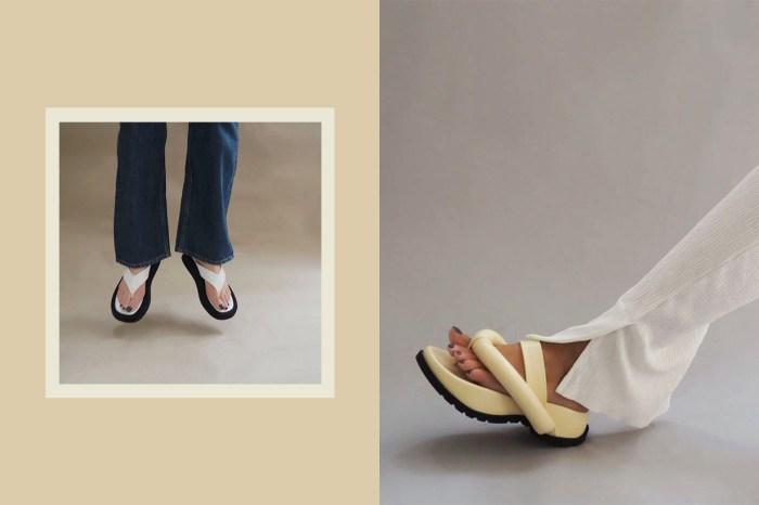 跟歐美博主學習夏季穿搭術, 5 款必需加入購物車的百搭拖鞋