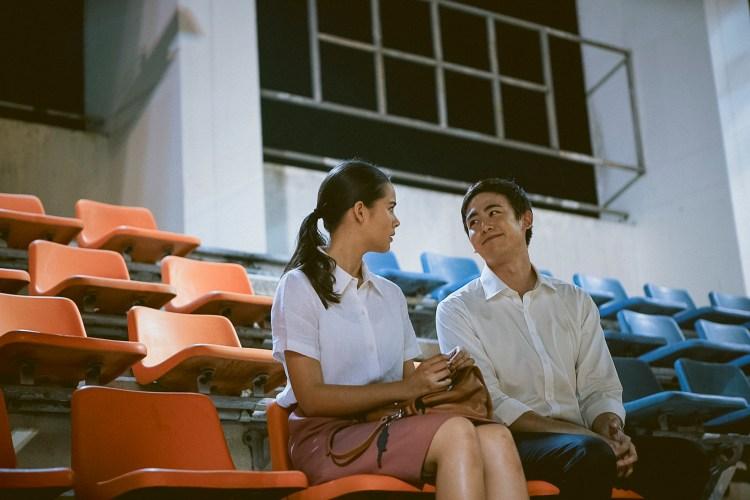 泰國電影新浪潮:推薦 4 部成年人才懂的現實愛情電影