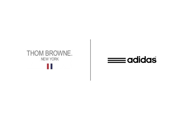 一樣不一樣?adidas 正式向 Thom Browne 提交「三條線」侵權!