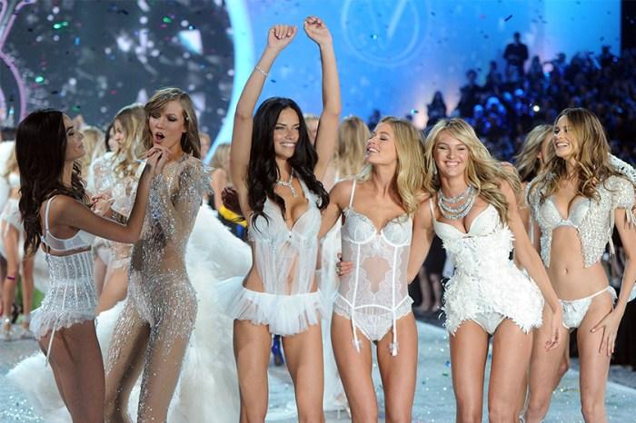 再沒有維密天使:Victoria's Secret 宣佈以全新形式回歸,召集這 7 位女性作 Icon!