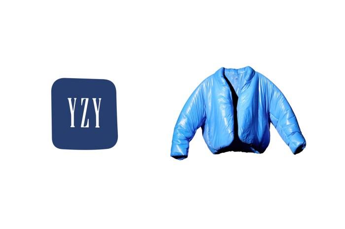 YEEZY Gap 第一個單品正式登場,原來上週 Kanye 已偷穿出門!