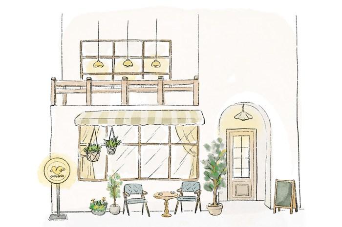 想念泡在咖啡館的時刻嗎?這個網站讓你在家也能自己打造 Café 氛圍!