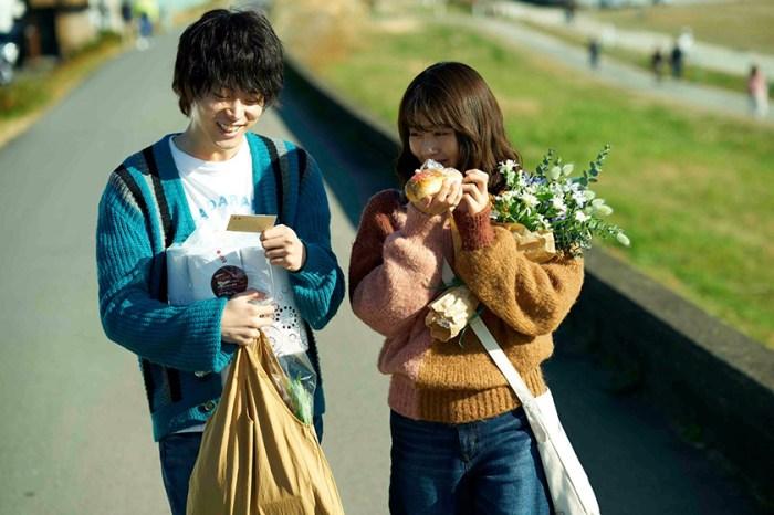 日本票房冠軍:有村架純 x 菅田將暉《花束般的戀愛》讓你憶起那段刻骨銘心的情感