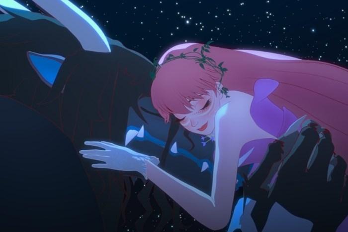感動坎城影展:細田守新作《龍與雀斑公主》被評為 2021 最期待動畫電影!