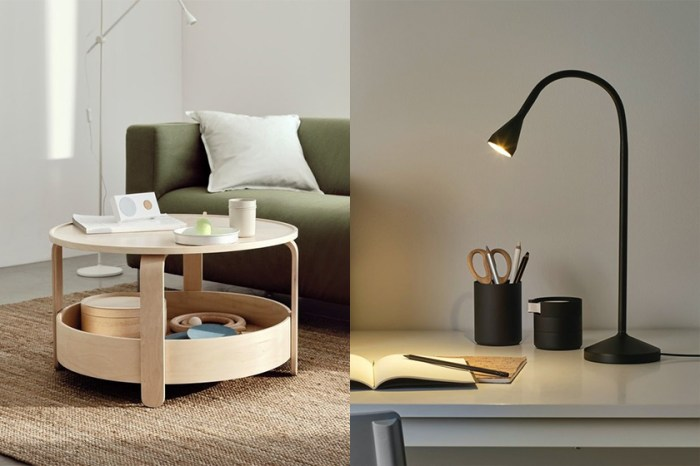 平價熱銷好物:在 IKEA 線上商店最人氣的 Top 5 品項是這些!