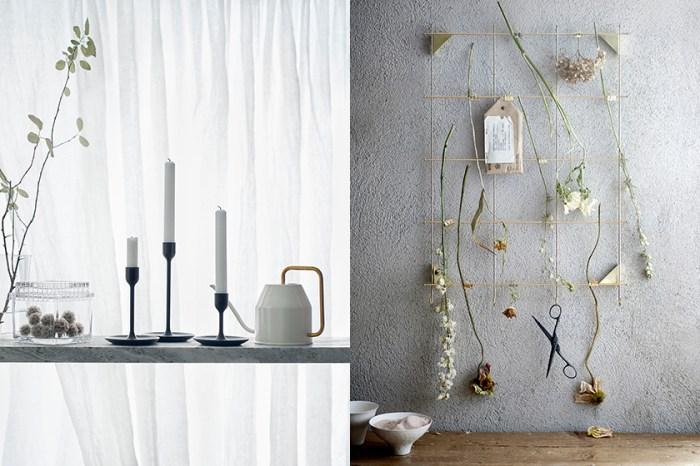 打造韓式極簡風格房間,先從 10+ 備受女生熱愛的 IKEA 平價小物入手!