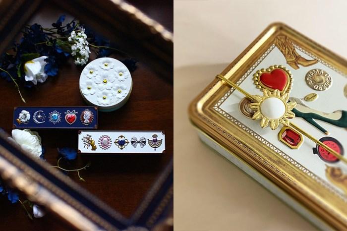 藏在絕美珠寶盒中:日本 Aoyama Decarbo 無麩質、無砂糖的巧克力甜點!