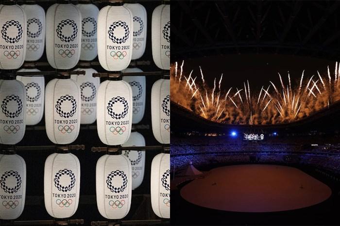 東京奧運開幕!典禮上的表演亮點:令人懷念的「超級變變變」引起熱議!