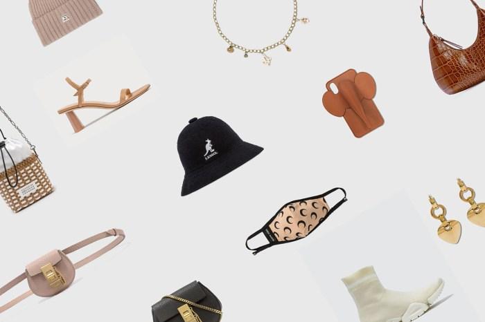 4 折區挖寶:Chloé、Loewe、A.P.C.、Acne Studios 已為你挑好 10+ 品項!