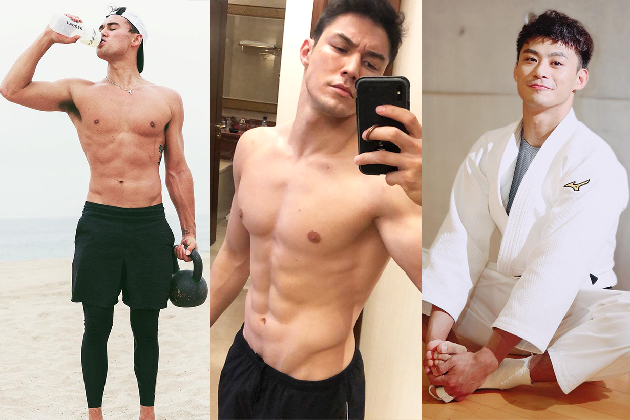 Olympics 2020 Tokyo Olympic Game 2021 Arthur Nory Yuto Horigome Yang Yung Wei Pita Taufatofua Johnny Hooper Athletes Sports Competitions